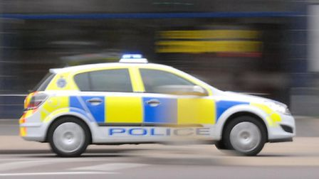 Police are hunting thieves who stole a purse in Waitrose in Huntingdon