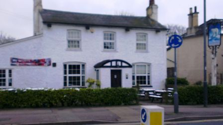 The White Bear in Royston has been sold for development