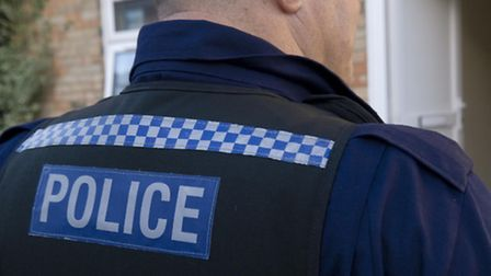 Police were called to Bricket Wood after a boy was shot by an air weapon