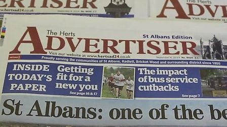 This week's video roundup of the Herts Advertiser