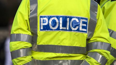 Burglars targetted eight homes while families were on holiday.