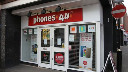 The St Albans Phones 4U