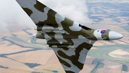 Duxford Air Show takes place this weekend