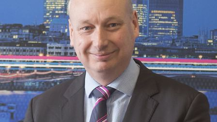 Managing director of First Capital Connect David Statham