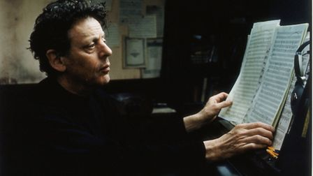 Influential composer Philip Glass is among the artists performing in the city.