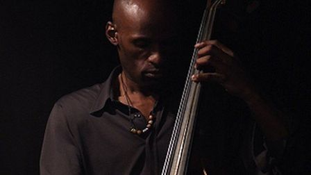 Larry Bartley will be appearing at Herts Jazz Club in Welwyn Garden City