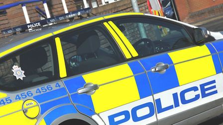Police are urging people to get in contact via their non-emergency number 101