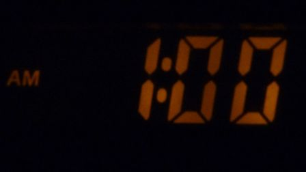 Clocks go back an hour to 1am on Sunday, October 26, 2014 as British Summer Times ends