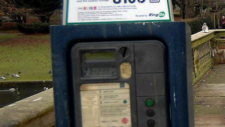 Extended parking charges could be rolled out across the district if a planned trial is considered a