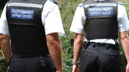 Police are appealing for witnesses following the incident in St Albans