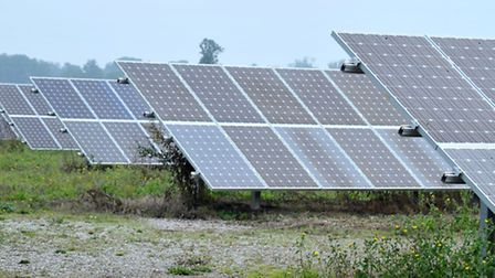 Two solar farms in Melbourn have been approved, with a further application in Thriplow deferred.