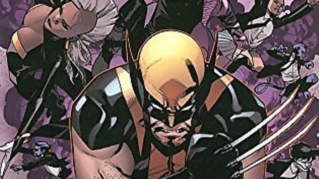 Wolverine and the X-Men: Tomorrow Never Learns