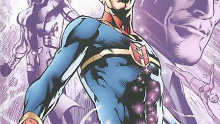 Miracleman: A Dream of Flying