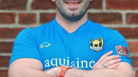 Andy Lake has been named St Albans Centurions' new head coach.