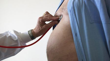 Obesity is a huge drain on NHS resources but Sandra Lloyd is trying to tackle the problem.