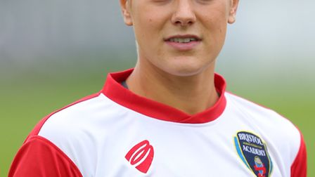Arsenal Ladies has signed up Jemma Rose from Bristol Academy Ladies. Photo by Dave Thompson/Getty Im