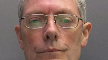 The former officer was jailed for a string of sex offences