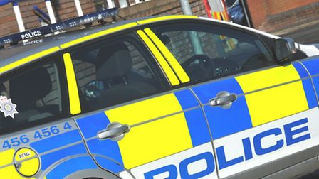 Police are appealing for witnesses to get in touch.