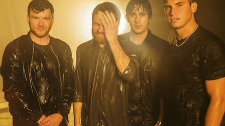 St Alban's very own Enter Shikari will return in the New Year with their fourth full-length studio a