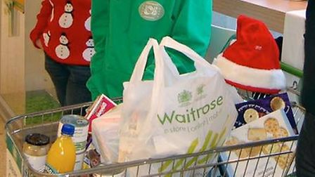 Waitrose is coming to Royston.