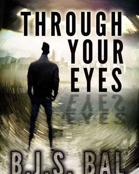 Through Your Eyes cover