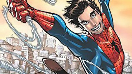 Amazing Spider-Man: The Parker Luck