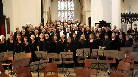 St Neots Choral Society is calling for new members ahead of its 2015 season.
