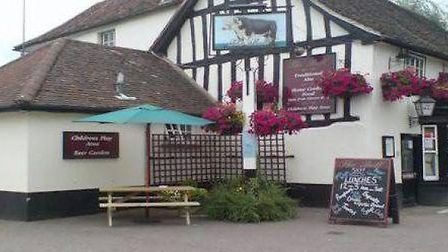 The Bull in London Colney will be closed for two weeks for refurbishment from Monday February 9