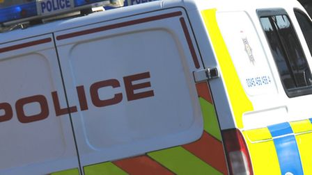 Police have issued a warning after Huntingdon attempted break ins.