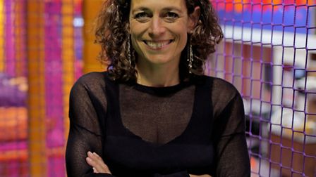 Alex Polizzi – The Fixer airs tonight at 8pm on BBC Two. Picture courtesy of Twofour
