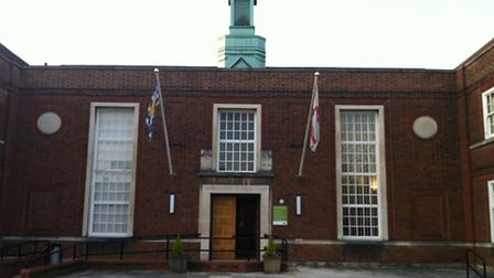 The inquest was heard at The Old Courthouse in Hatfield.