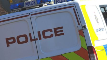 Vans are being targeted by thieves in Colney Heath and London Colney