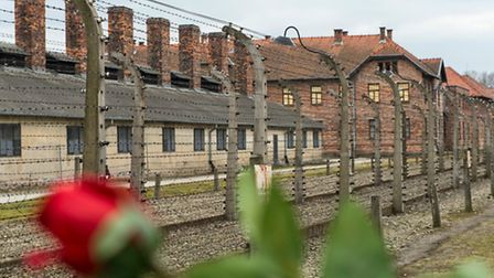 Lessons from Auschwitz - Holocaust Educational Trust visit to Poland, attended by 200 pupils from T
