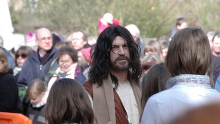 St Neots Passion Play