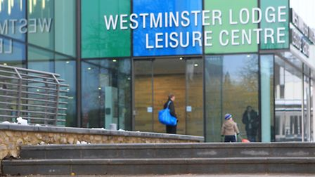Westminster Lodge Leisure Centre will be hosting the second set of self defence classes