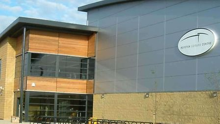 The Comic Relief event will be held at Royston Leisure Centre.