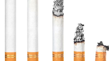 Figures from the Cambridgeshire Clinical Commissioning Group (CCG) reveal the number of smokers in H