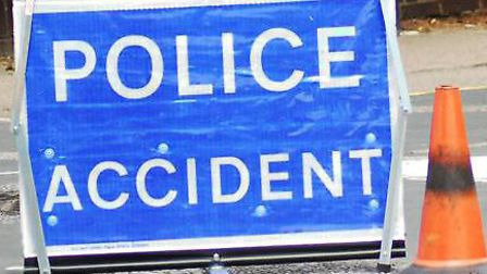 Drivers are warned to expect delays due to an incident last night between junctions 21a and 22 of th