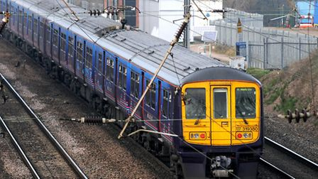 Thameslink commuters can expect delays of up to 35 minutes due to an earlier problem at West Hampste