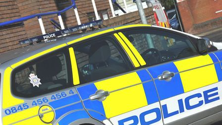 Police are appealing for information about a stolen van