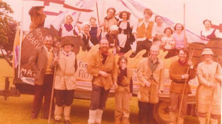 Royston and District Local History Society