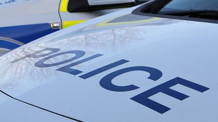 Officers were alerted after a man's body was found in a property near the White Horse pub in Hatfiel