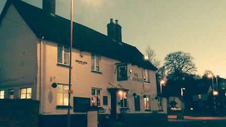 The Boar's Head in Royston is opening under new management on Thursday, April 23. Credit: The Boar's