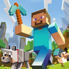 Minecraft on the Xbox 360