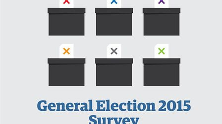 Have you taken part in our general election survey?