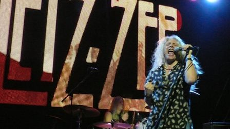 Letz Zep are coming to Peterborough. Picture: DON BAKER