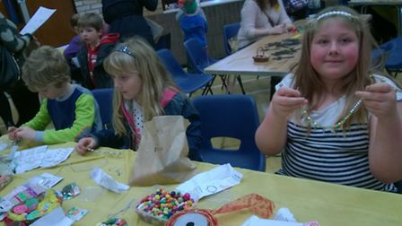 The Eggy Bread event on Friday went down a hit.