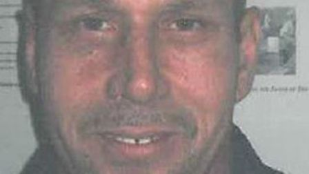 Soloman Eastwood who is wanted for recall to prison