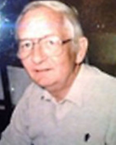 A body believed to be that of James Lomax has been found