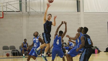 Oaklands College is holding basketball try-outs on May 31.